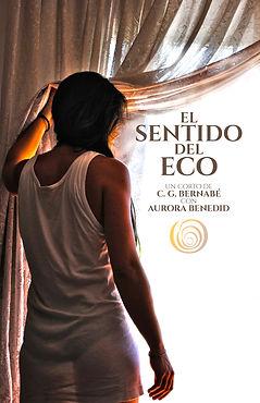 Cubierta El sentido del eco