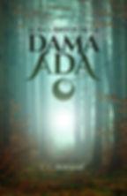 Cubierta Los cuentos de la dama Ada
