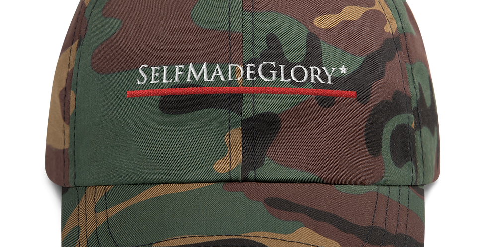 SELFMADEGLORY HAT
