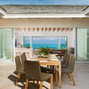 14 Sailrock Resort-Beachfront Villa-Gard