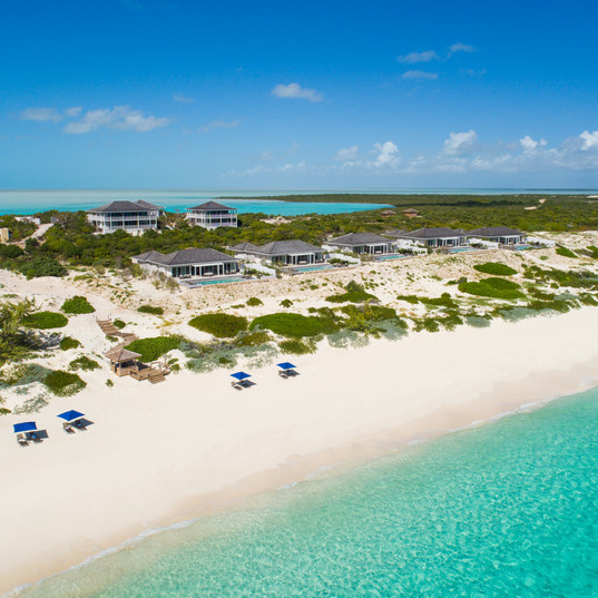 Sailrock Resort-South Caicos-East Beach-