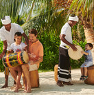 FAMILY WITH MADIVIAN DRUMMERS.jpg