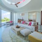 LNMA - Beach Villa One Bedroom Living Ar