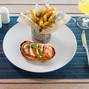 36 Sailrock Resort-Great House Restauran