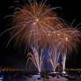 Reedmeer fireworks from terrace.jpg