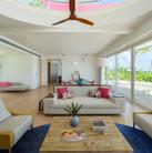 LNMA - Beach Residence Living & Dining a