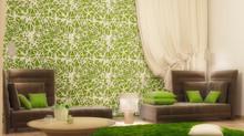 Новая идея для дизайна интерьера - Декоративные Резные Панели МДФ