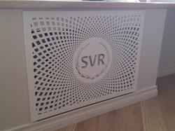 купить декоративный экран радиатора