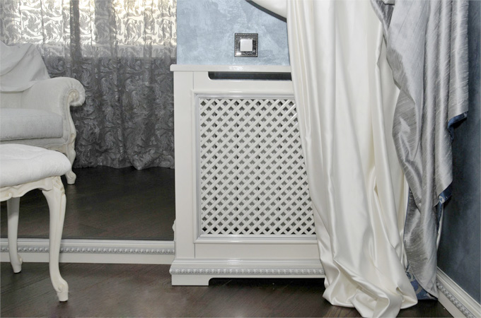 ажурные решетки для радиаторов купит