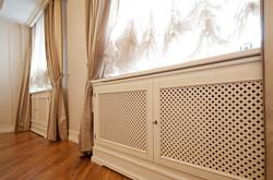 эксклюзивные экраны для радиаторов