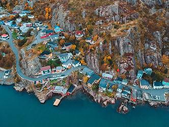 Memorial University of Newfoundland