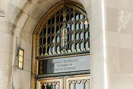 Boston University