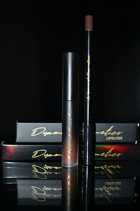 Brownsugar- Lip Kit