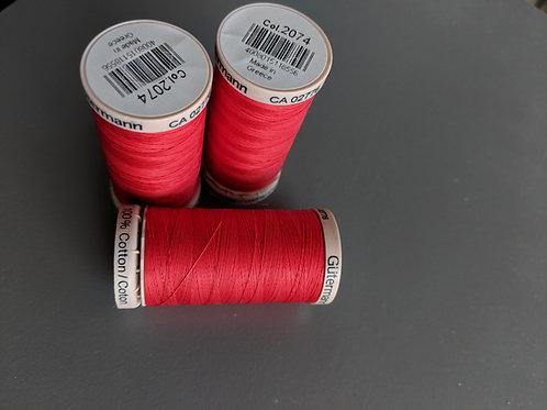 #2074 Gutermann Hand Quilting thread