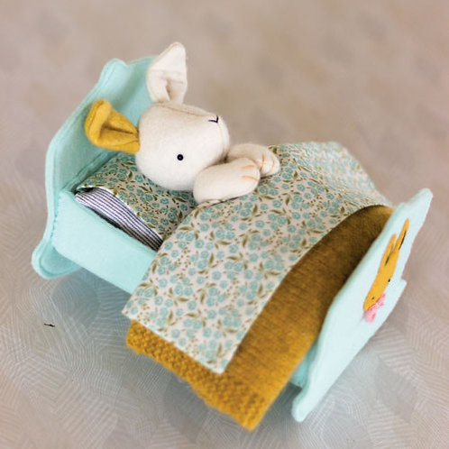 May Blossom - Rest Little Rabbit