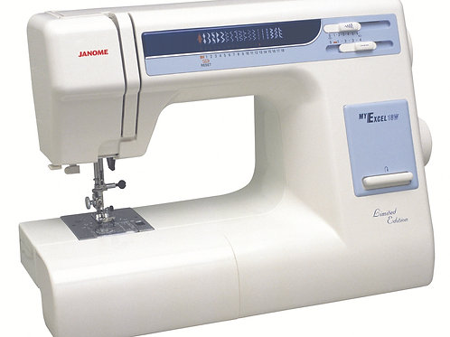 Janome My Excel 3018