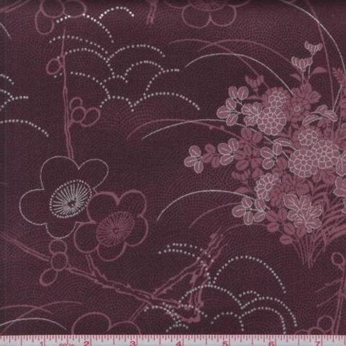 Asuka Hoffman fabrics $22/m