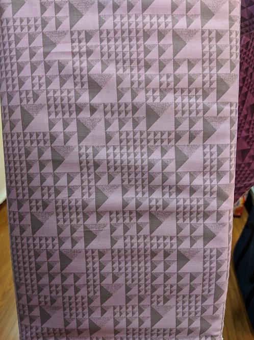 Florence Broadhurst $28/m Romantic Rebel Pyramids Avant Garde L01407-3