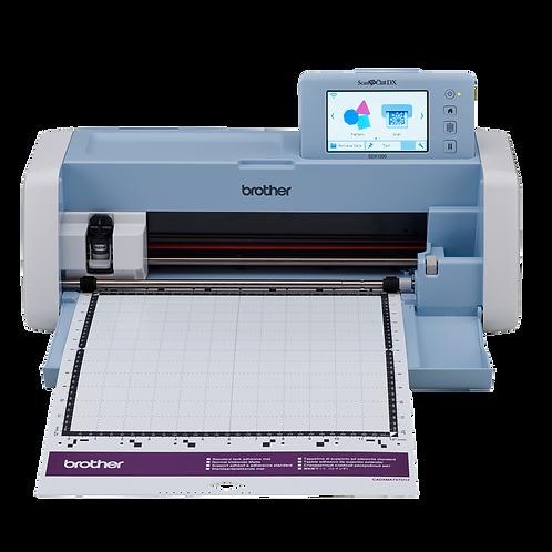 Beginners Scan n Cut - SDX machines only