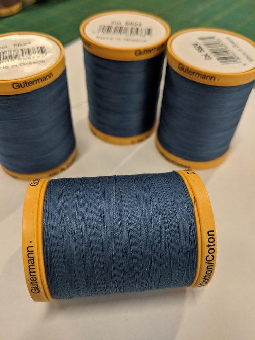 #5624 Gutermann Cotton thread 800m