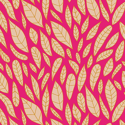 Mosaic - Shannon Brinkley - Leaves