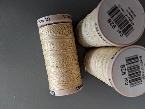 #928 Gutermann Hand Quilting thread