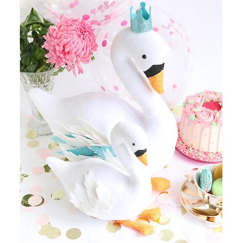 Ric Rac Swan Party