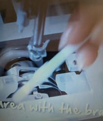Sew Head (machine) maintenance