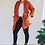Thumbnail: Sew To Grow Alston Reversible Jacket