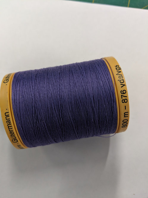 #4434 Gutermann Cotton thread 800m