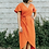 Thumbnail: Sew To Grow CharliAnne Wrap Dress