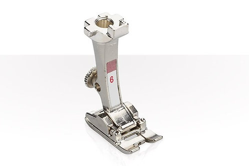 Bernina no.6 embroidery presser foot