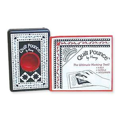 Pounce Pad Starter Kit PINK chalk $28.50 each