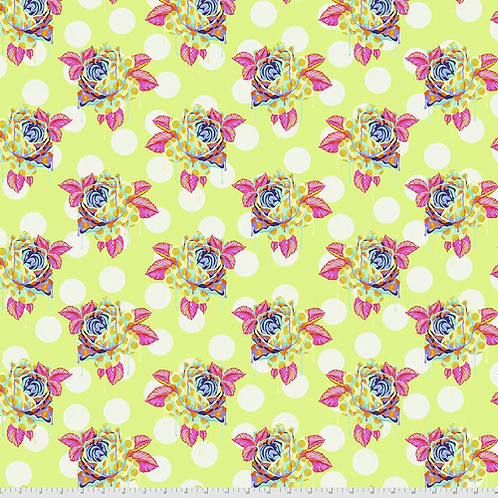 Curiouser  & Curiouser Painted Roses PWTP161.SUGAR