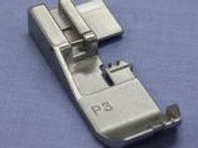 Babylock Foot - Piping 3mm