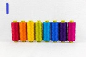 Wonderfil Spagetti Thread Packs