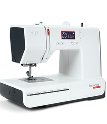 Bernette 37 reliable fun sewing at an affordable price.