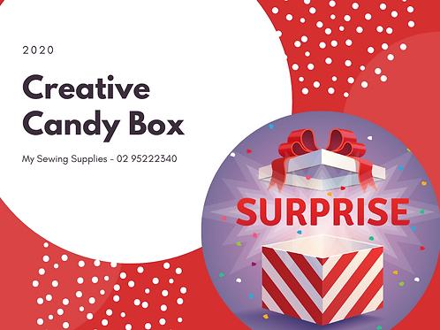 Creative Candy Box