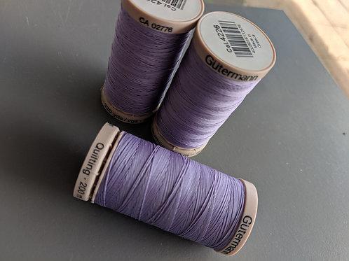 #4226 Gutermann Hand Quilting thread