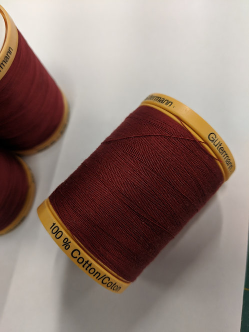 #2433 Gutermann Cotton thread 800m