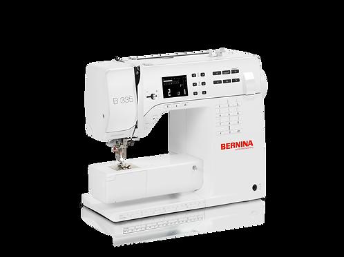 Bernina B335 Sewing Machine