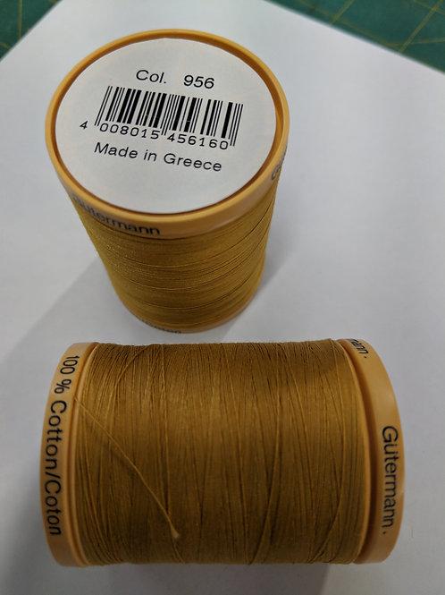 #956 Gutermann Cotton thread 800m