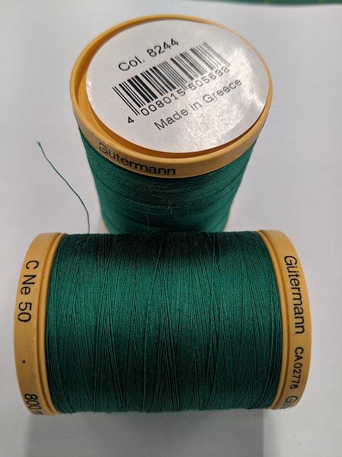 #8244 Gutermann Cotton thread 800m
