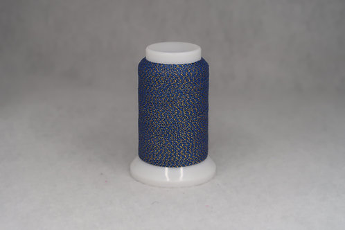 Metallic Wooly Nylon Designer Threads