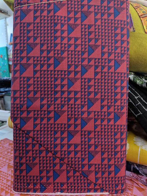 Florence Broadhurst Romantic Rebel $28/m Pyramids Couture L01407-2