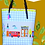 Thumbnail: Sew Quirky A Stitch in London Bag