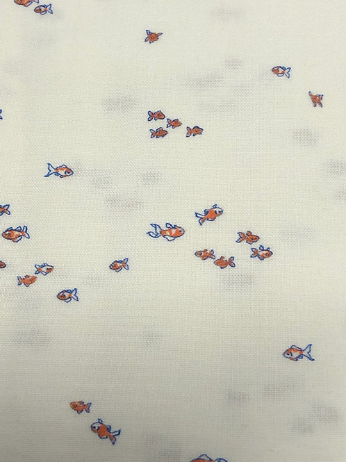 Robert Kaufman - Petit Fish