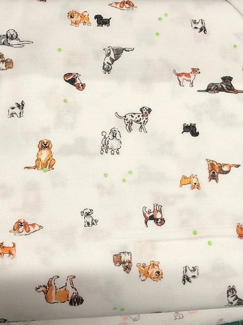 Robert Kaufman - Petit Dogs