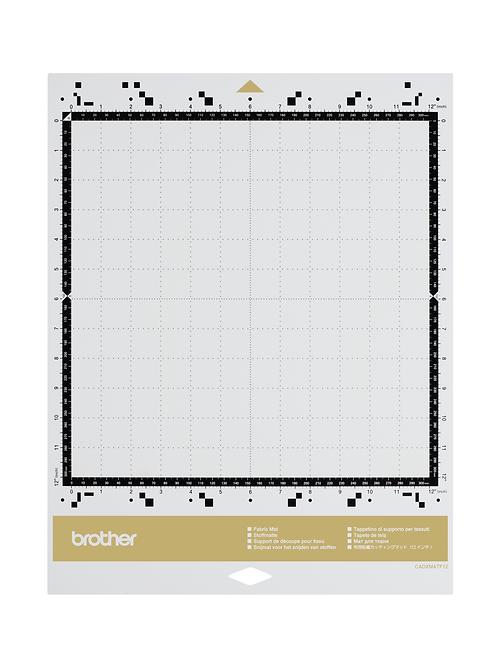 Scan n Cut Fabric Mat SDX machines only