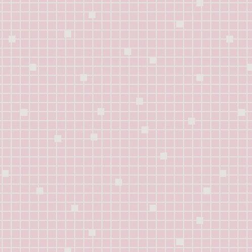 Baby On Trend - Trellis Blush Pink DV3337